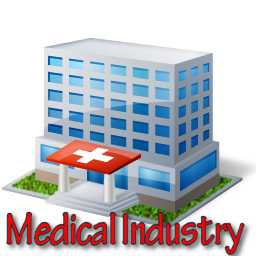 Medical Industry Plumbing Contractor Services